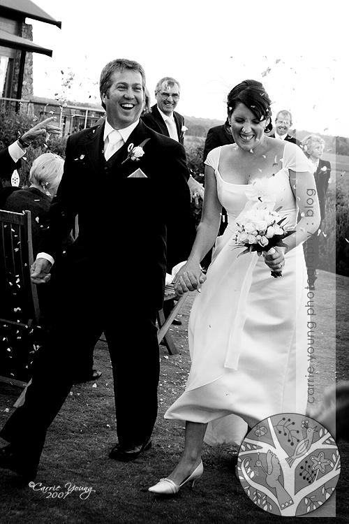 Williams Wedding 120507 388