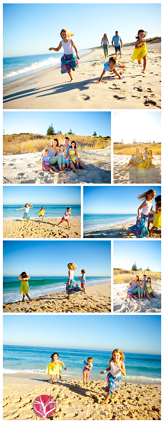 Mcintosh beach