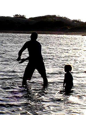 Crabbing_greenough_river_281206_054_web